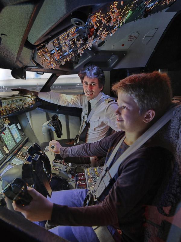 De ideale tool om de wereld van de luchtvaart te ontdekken