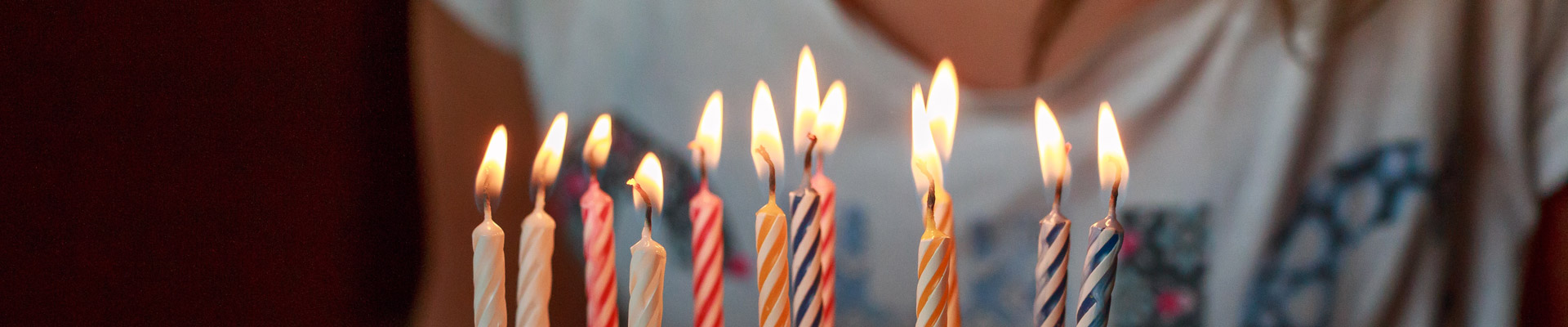 Dia Verjaardagen